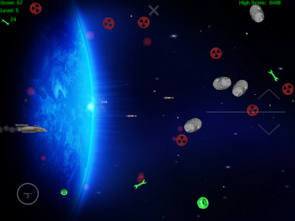 Space Junk Hunter- screenshot thumbnail