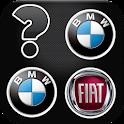 Игры памяти Автомобили Логотип