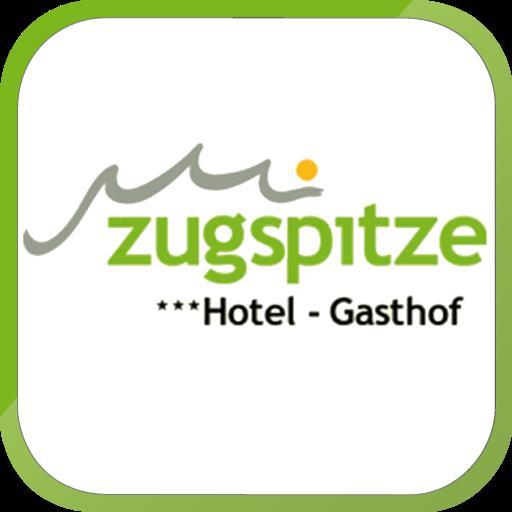 Zugspitze Hotel LOGO-APP點子