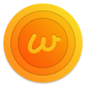 Warmly — An alarm clock icon