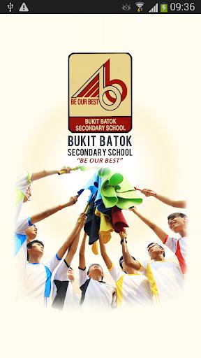Bukit Batok Secondary School