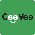 CeeVee -  get job offers icon