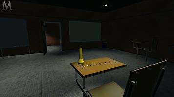 Screenshot of Lost In Nightmare