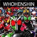 WHOHENSHIN icon