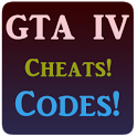 Gta iv cheats icon
