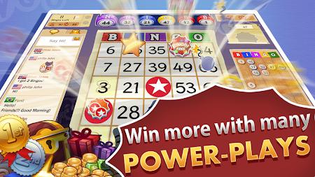 BINGO Club -FREE Holiday Bingo 2.5.5 screenshot 367300