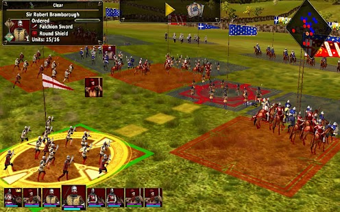 Great Battles Medieval THD- screenshot thumbnail