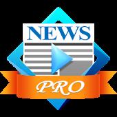 NewsAce Pro : RSS News Stand