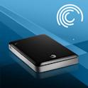Seagate GoFlex Media™ app