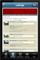 Screenshot of All Star Properties