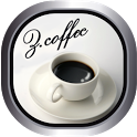 Z.CoffeeW Theme GO Launcher EX icon