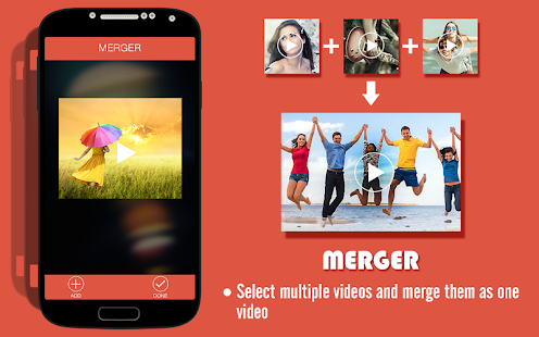 Video editor android apps on google play ccuart Choice Image