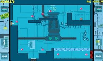 Screenshot of StillAlive Droid Demo