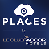 Places By Le Club Accorhotels Android APK Download Free By AccorHotels