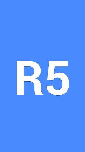 R5 Songs Lyrics
