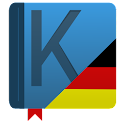 Kamusku: Jerman (Indonesia) logo