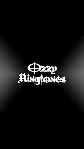 Ozzy Ringtones