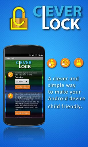 CleverLock Free
