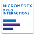 Micromedex Drug Interactions icon