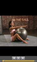 Screenshot of Pilates Clips - For Beginners