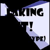 Faking It! Prototype