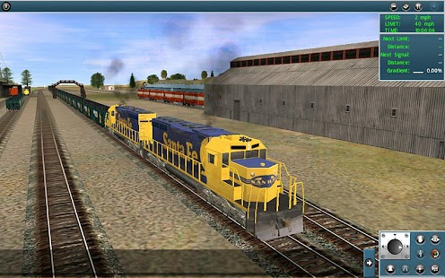 Trainz Simulator Screenshot 6