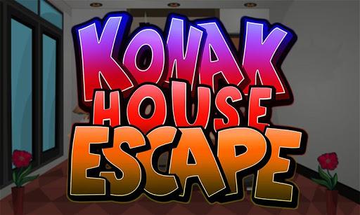 Escape Games 653