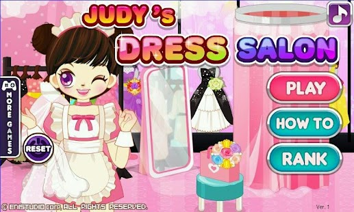Judy's Dress Salon