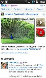 Talking Photo Dictionary- screenshot thumbnail