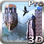 Fantasy World 3D LWP 1.0
