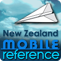 New Zealand - Travel Guide icon