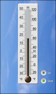 Thermometer- screenshot thumbnail