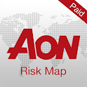 Aon Risk Map - Paid icon