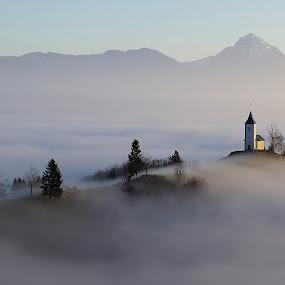 Mystic by Branko Frelih - Landscapes Travel (  )