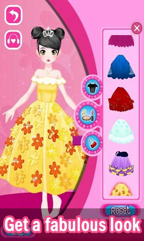 Dress Up™ Fashion Trends - screenshot