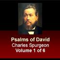Treasury of David Vol. 1 of 6 icon