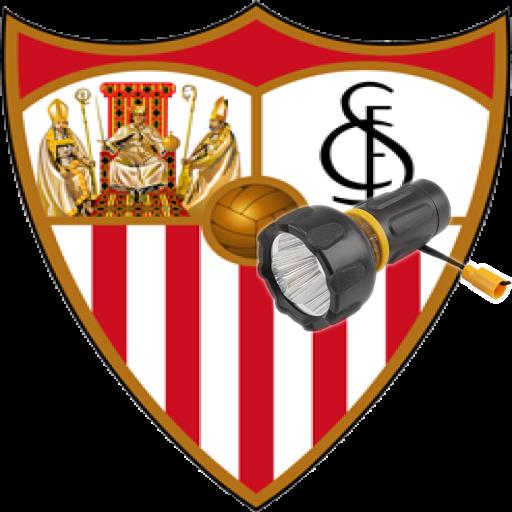 Lantern Sevilla Fútbol Club LOGO-APP點子