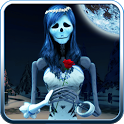 Talking Corpse Bride icon