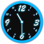 AnalogClock Widget TalkingLite