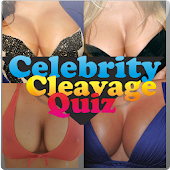 Celebrity Cleavage Quiz