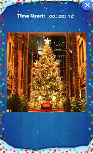 聖誕拼圖 - Christmas Puzzles