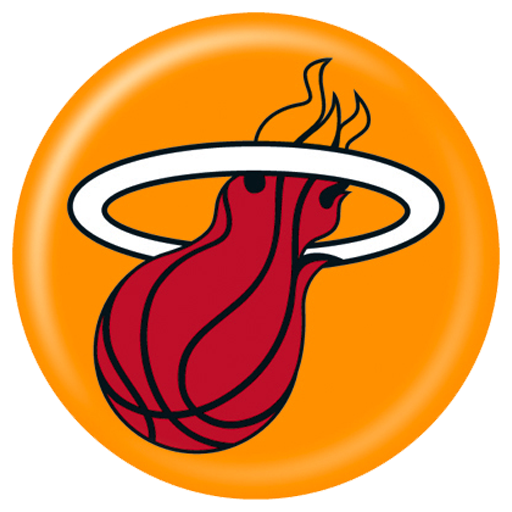 Miami heat logo live wallpaper kb latest - Miami heat wallpaper android download ...