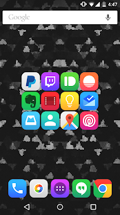 Pop UI - Icon Pack - screenshot thumbnail