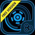 JARVIS MARK - Theme GO Launcher EX icon