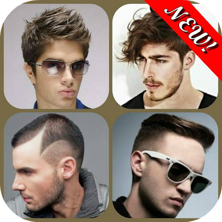 Men hairstyles 1.0 screenshot 710565