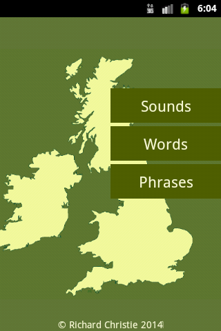 English Pronunciation Duel
