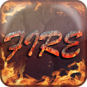 Fire Theme icon
