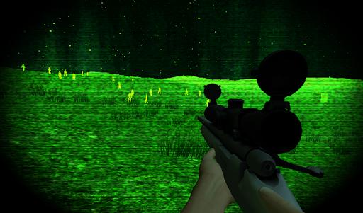 Night Sniper Z