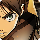 Attack on Titan - Watch Free! icon