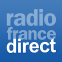 Radio France Direct icon